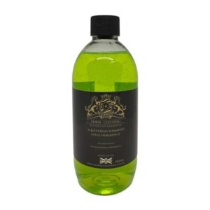 Horse Cleaning Equestrian Apple Shampoo