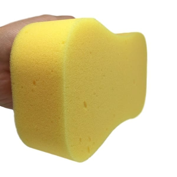 Horse Cleaning Classic Sponge