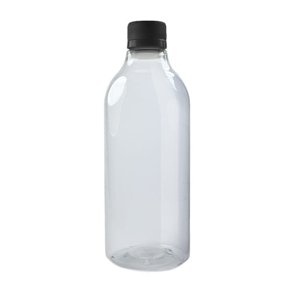 Horse Cleaning 500ml Clear PET Bottle