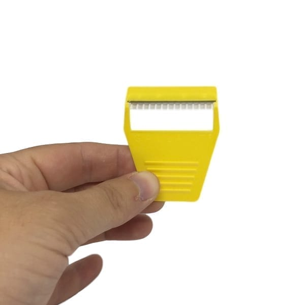 Whiskers Safety Razor