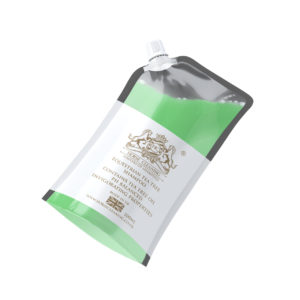 Horse Cleaning Equestrian Tea Tree Shampoo 100ml Pouch