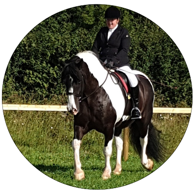 Horse Cleaning Testimonial Leanne S